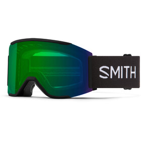 Smith Squad MAG Snow Goggles black